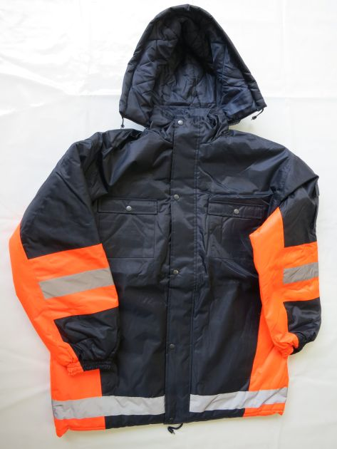 Winter Safety Parka